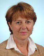 Patricia ADAM Ancienne Députée PS