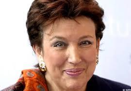 Roselyne BACHELOT Ancienne ministre de la santé
