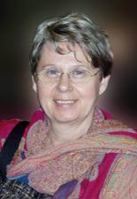 Monique CERISIER BEN-GUIGA Ancienne sénatrice PS
