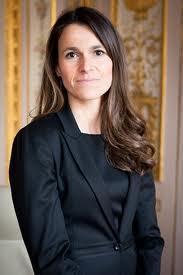 Aurélie FILIPETTI Ancienne députée PS, actuellement ministre de la Culture