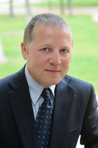 Emmanuel HIRSCH Professeur d'éthique médicale, université Paris-Sud