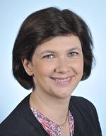 Bernadette LACLAIS Députée PS