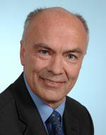 Marc LE FUR Ancien député UMP