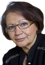 Raymonde LE TEXIER Ancienne sénatrice PS