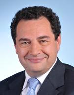 Jean-Frédéric POISSON Député UMP