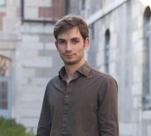 ROUSSIAL Clément. Etudiant en droit.
