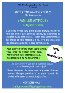 Appel à témoignages - Familius Atypicus 2 (1)